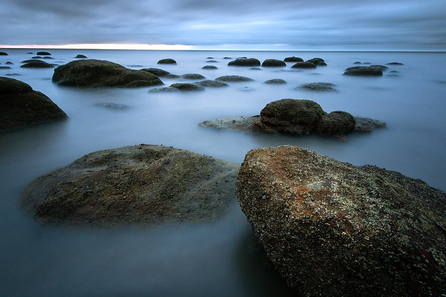 Hunstanton Beach II