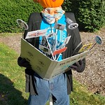 2021 Scarecrow Festival