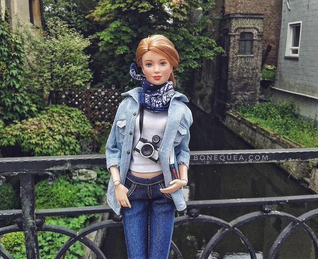 Viajar con muñecas: Bélgica (II)