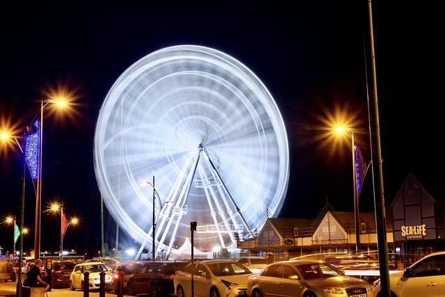 The Yarmouth Wheel.