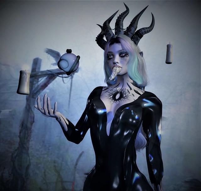 Mistress of Madness