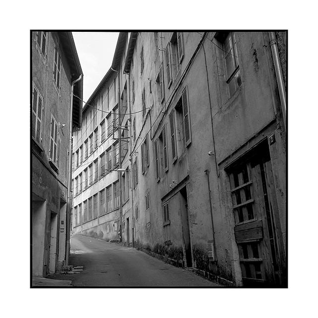 factory 1 • saint claude, jura • 2020