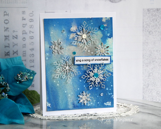 sing a song of snowflakes -001
