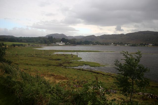 Loch Ewe near Poolewe
