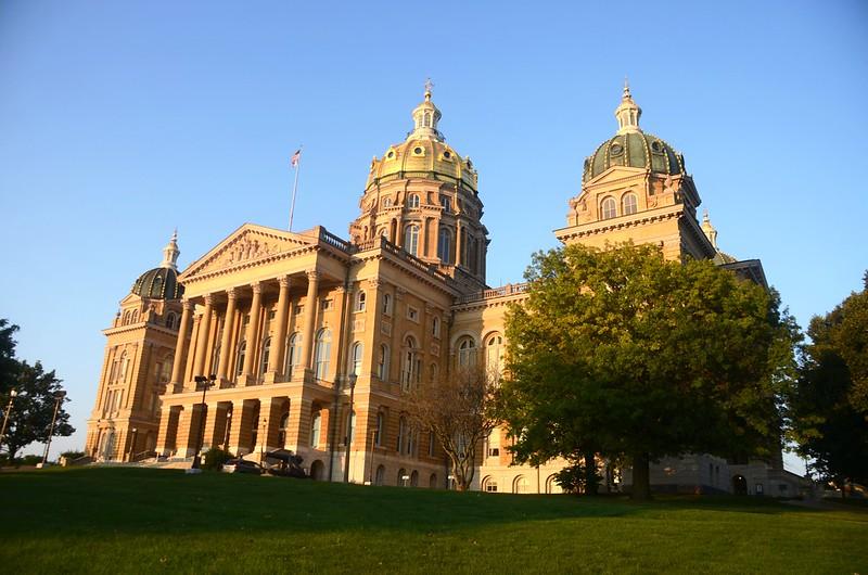 Iowa State Capitol (1)