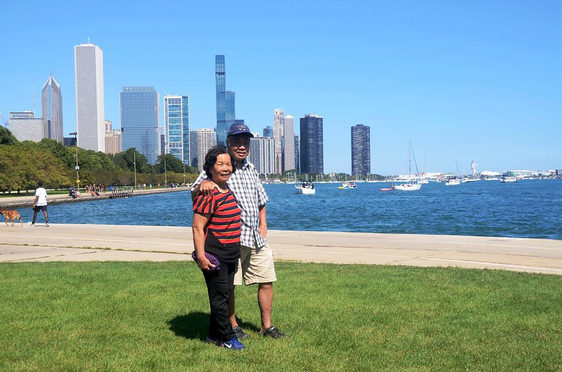 Chicago Lakefront Trail (10)