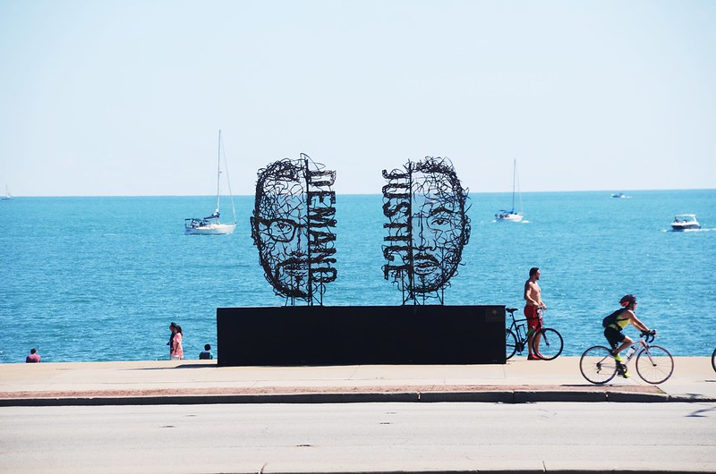 Chicago Lakefront Trail (7)