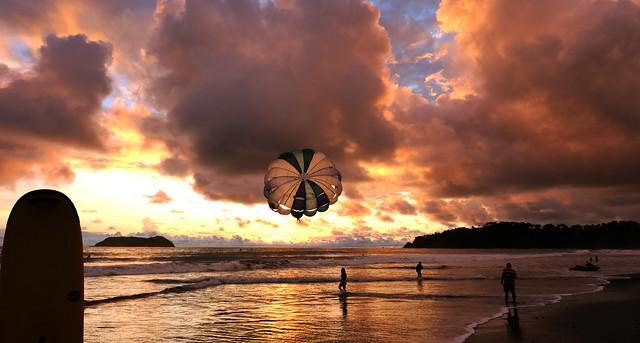 Ready to Fly / Manuel Antonio C.R.