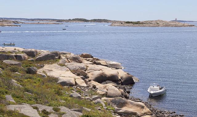 Tjeldholmen 2.4, Fredrikstad, Norway