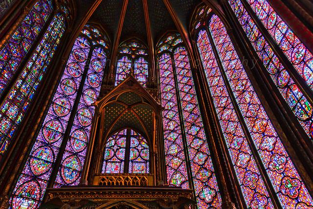 Paris Sainte-Chapelle -20032013-IMG_9616-Modifier