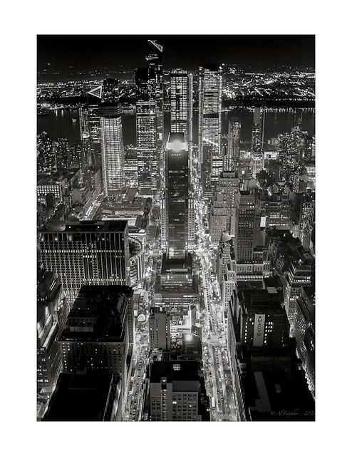 Big City Lights, film