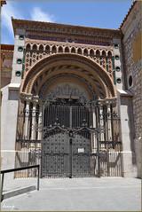 Catedral de Santa María de Mediavilla (Teruel, Aragón, España, 9-6-2021)