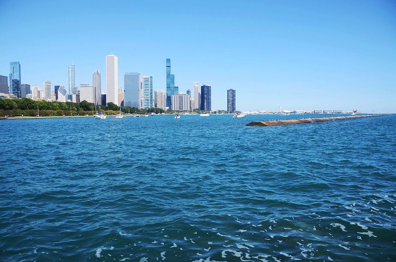 Chicago Lakefront Trail (9)