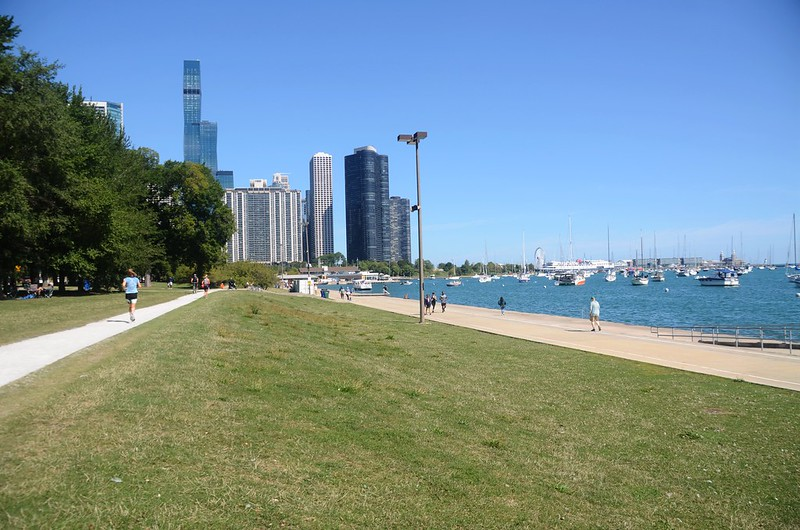 Chicago Lakefront Trail (6)