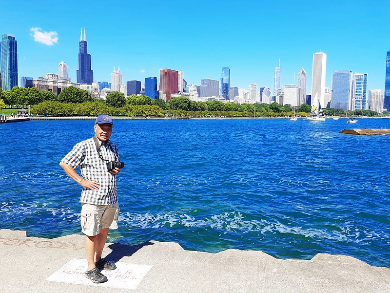 Chicago Lakefront Trail (2)