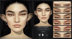 Arwen skin and eyebrows - Catwa HDPRO/Lelutka Evo Classic/Lelutka Evo X