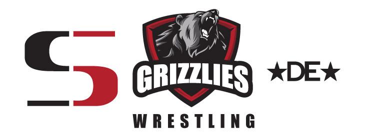 Sunnyside Grizzlies Wrestling Gear