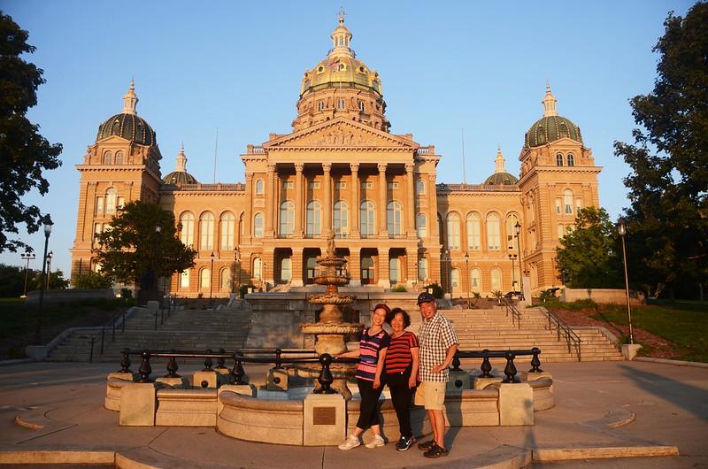 Iowa State Capitol (3)