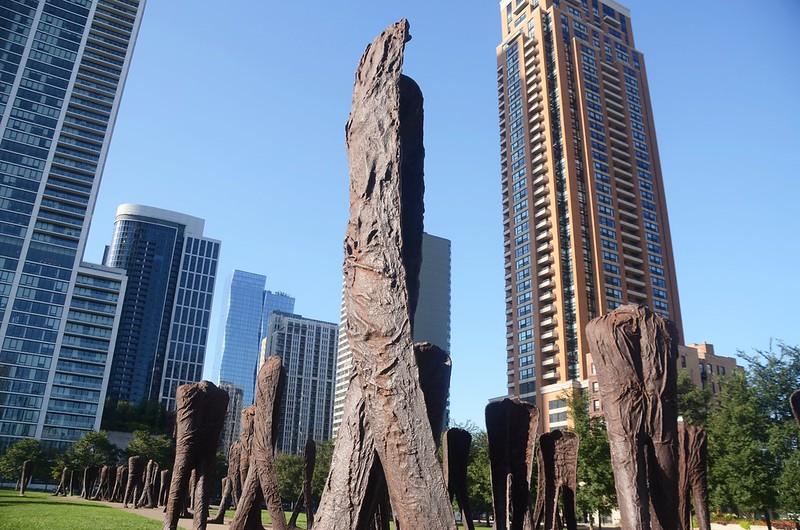 Agora, Grant Park, Chicago (11)