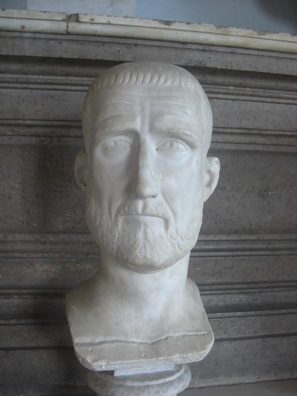 Head of Probus