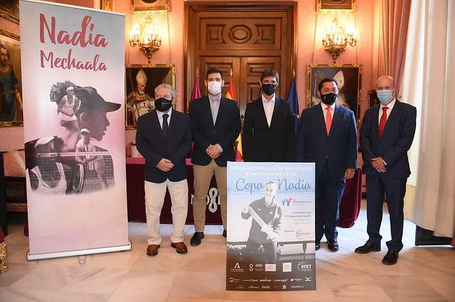 Internacionales de Andalucía Femenino de Tenis