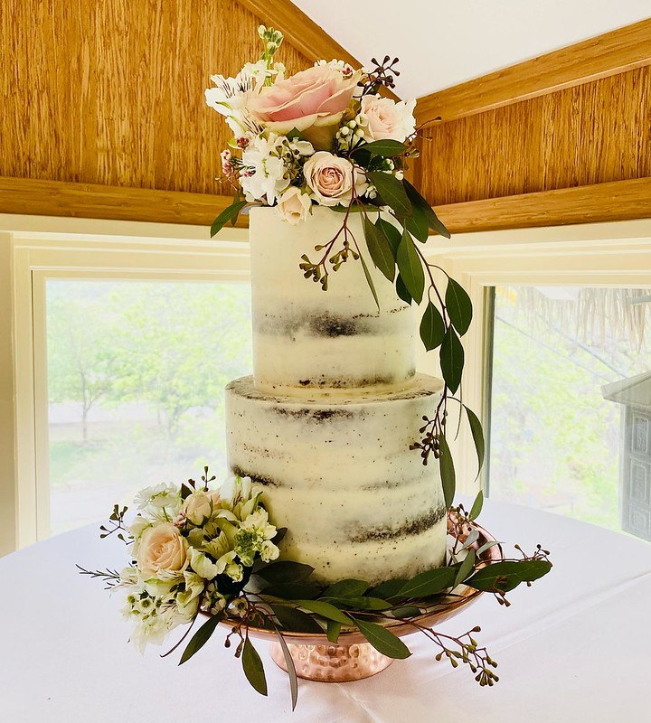 Cake by Shirlyn's Sweets