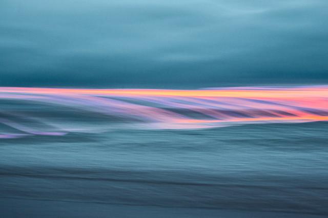 Scottish Sea Abstract