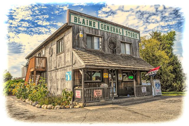 Blaine General Store