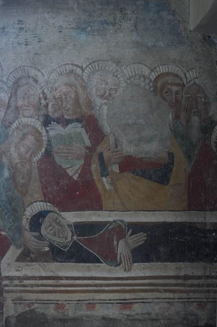 Dormitio Virginis