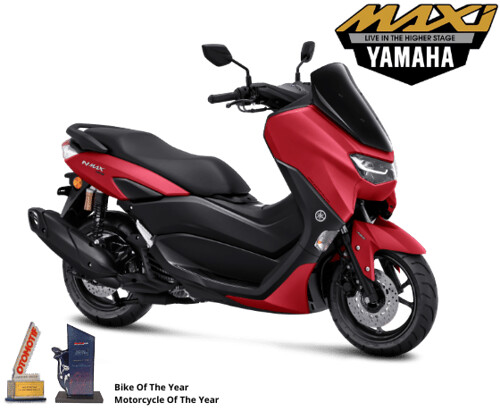 NMax Traction Control System