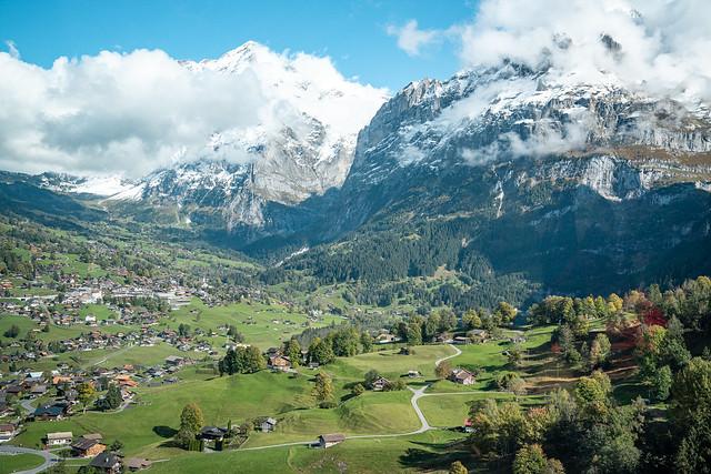 Switzerland Travel Mart 2021 Interlaken