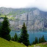 133 Öschinen See