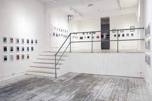 Hugh Mendes | A Retrospective: It was 20 years ago today… | 2021 | The Truman Brewery, London
