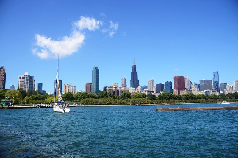 Chicago Lakefront Trail (8)