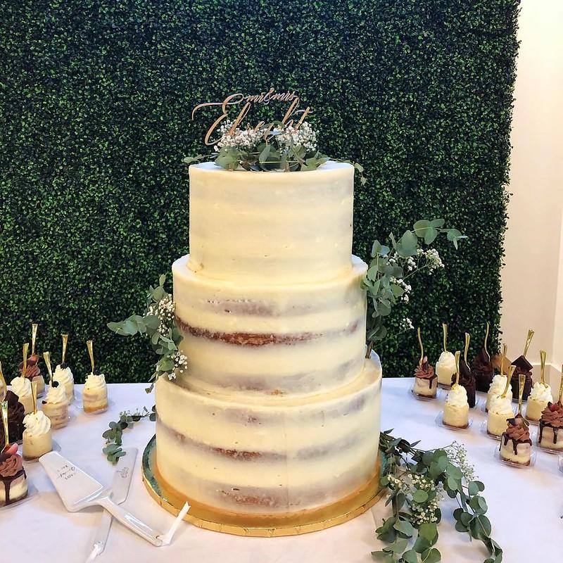 Cake by KK Cheesecakes