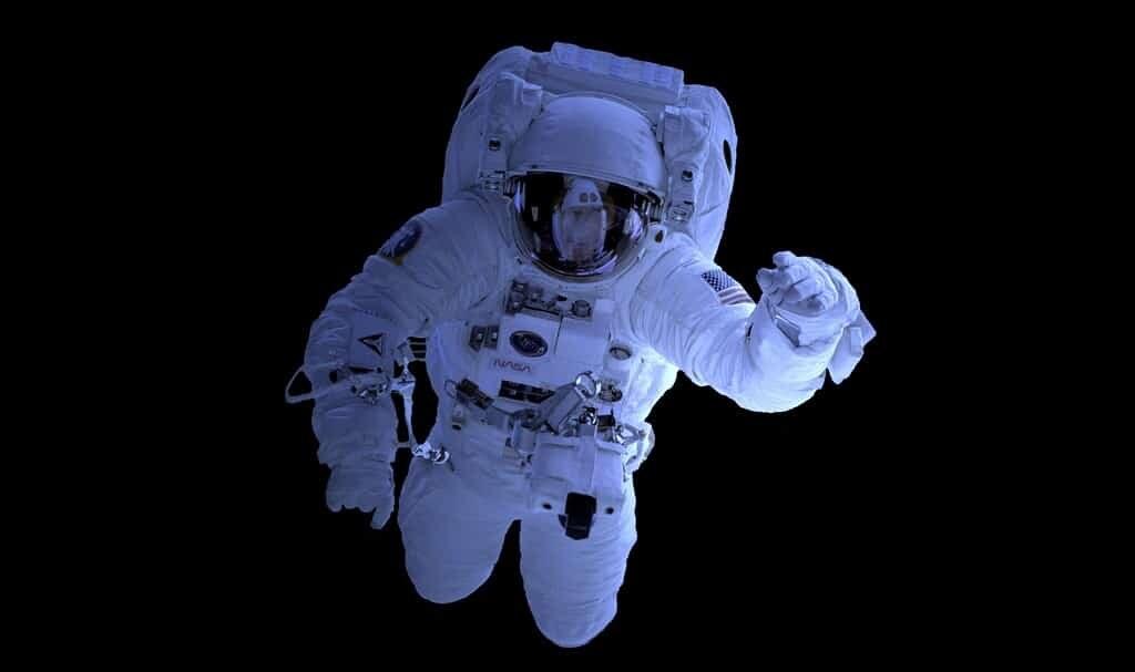 Des lésions cérébrales après de longs séjours dans l'espace