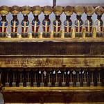 Tutankhamen's canopic shrine