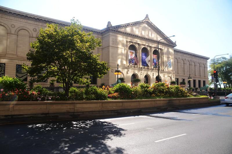 The Art Institute of Chicago (6)