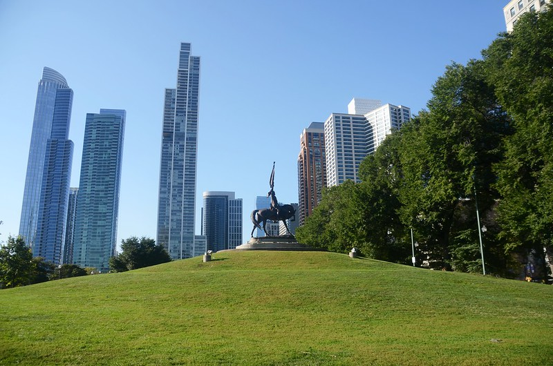 John Alexander Logan Monument (4)