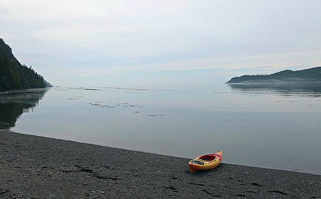 De marée haute en marée basse, c'est la fin de l'été