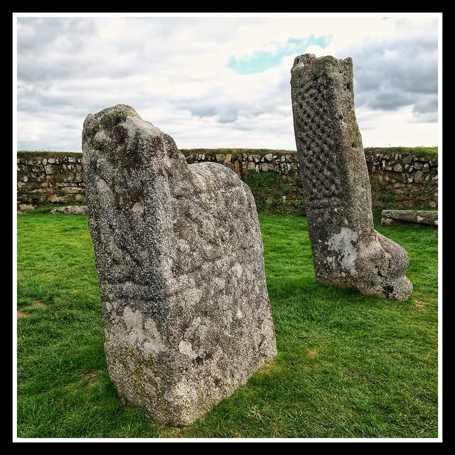 King Doniert's stone .