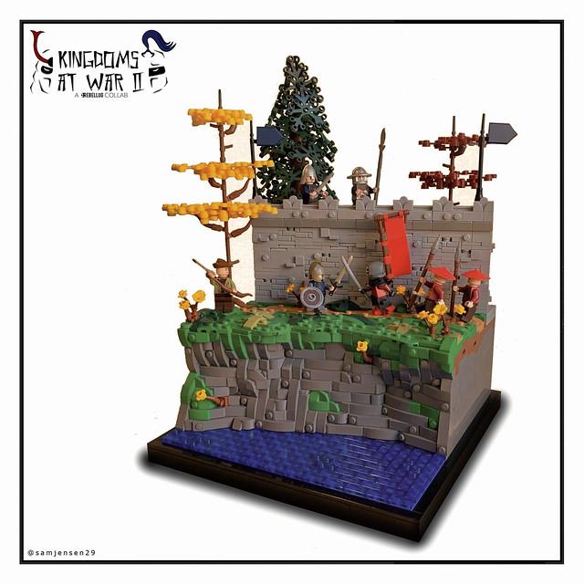 Cliffside Skirmish