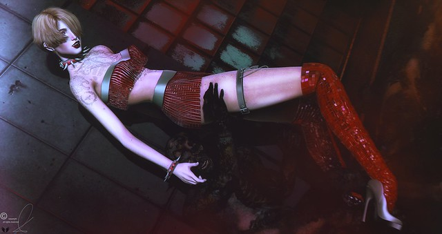 ✞ Red Lust ✞ ⒸNemmesea« Atttibution