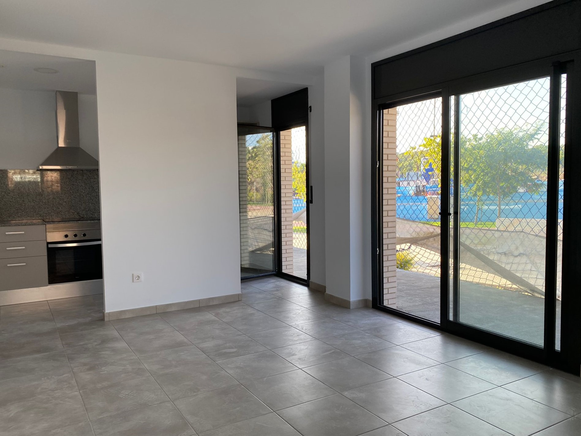 Els pisos de la primera promoció pública d'habitatge a Sitges