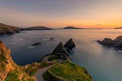 03_Conor Healy_Dun Chaoin Sunset