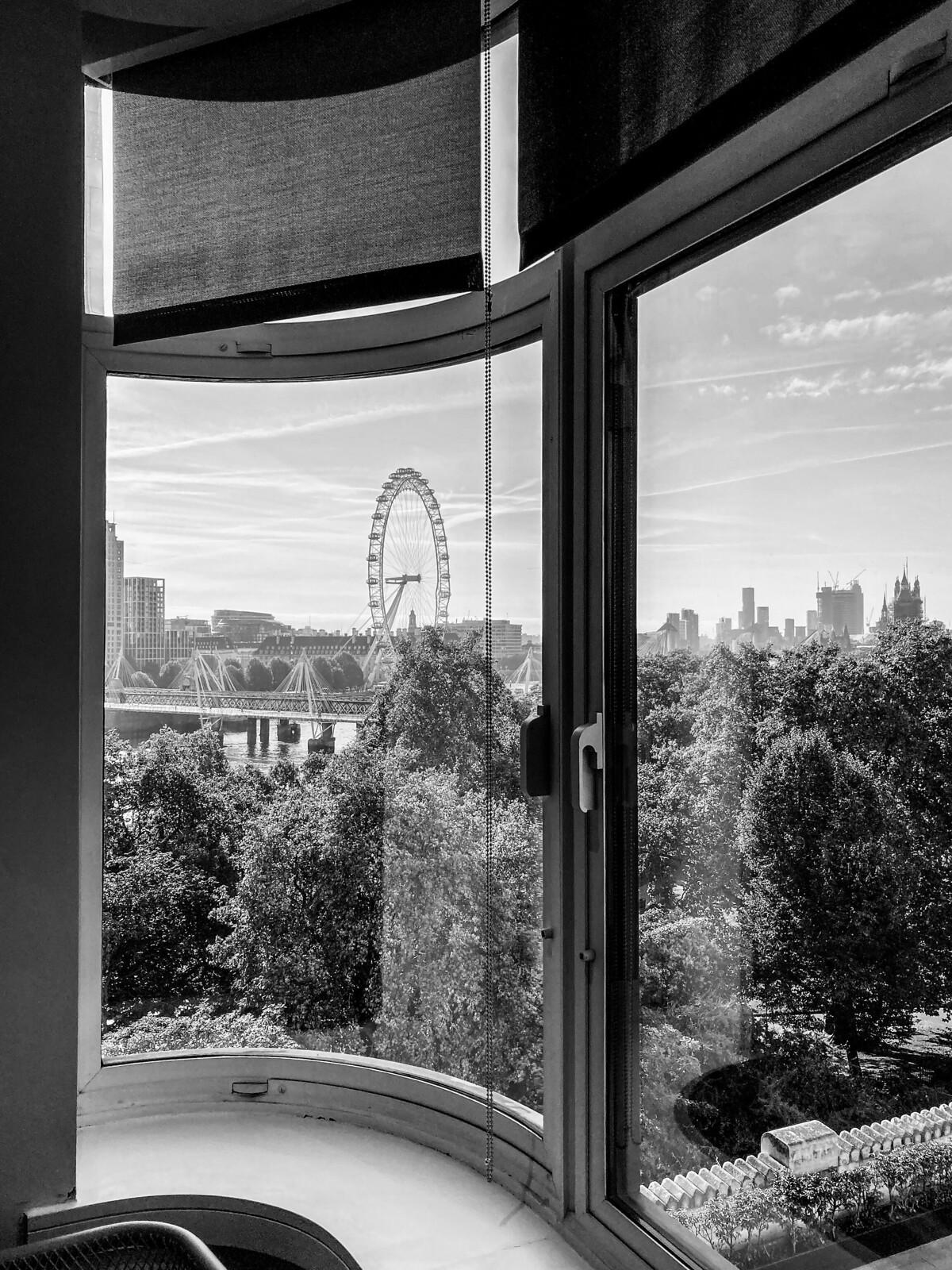 Office views