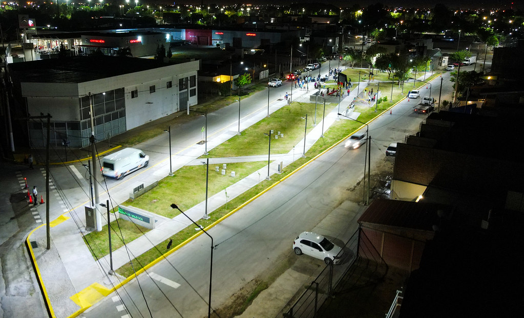 2021-10-13 Inauguración plaza Pedro de Valdivia