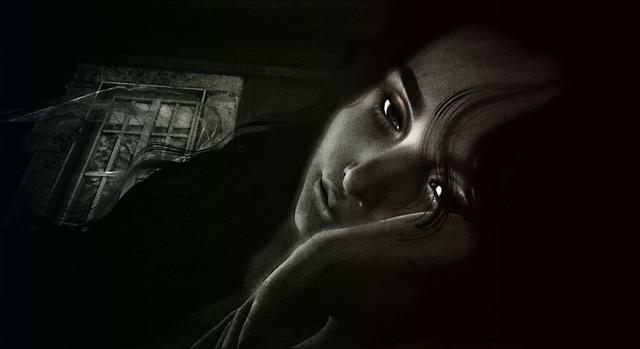 Window-Watcher - by: Storie's~