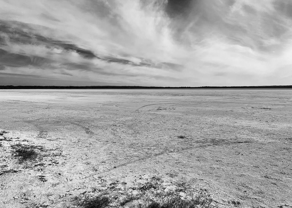 Lac sans pitié