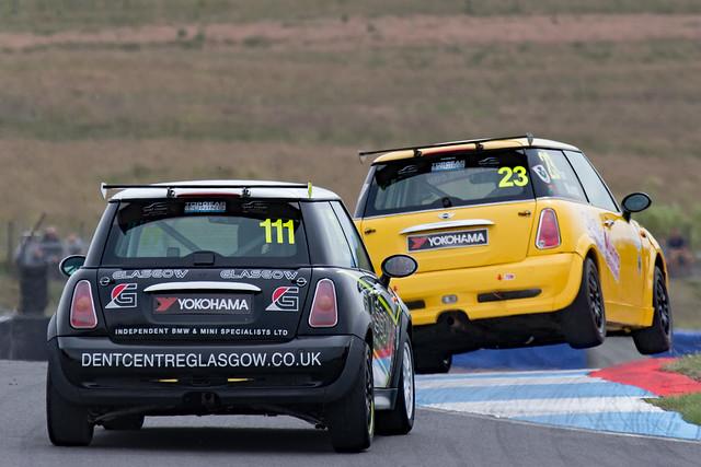 Mini Cooper Cup & Mini Cooper S Cup 2021